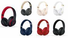 Beats by Dr. Dre Studio 3 Studio3 Wireless Bluetooth Over Ear Headphones