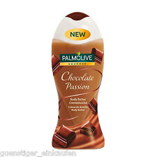 (11,80€/L) 250ml Palmolive Gourmet Chocolate Passion Body Butter Cremedusche
