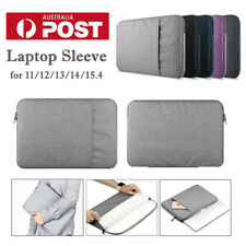 Lightweight Portable Laptop Bag Case For ALL 11.6/12/13.3/14/15.4 inch Notebook