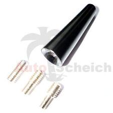 Antena 5cm techo antena corta antena auto antena brevemente adaptador radio pie