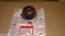 CB 400 Super Four NC31 NEW Genuine Honda Chrome Tachometer Cover 37120-MY9-691