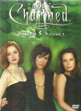 COFFRET 3DVD    CHARMED  SAISON 5 VOLUME 1  INTEGRALE