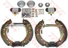 GSK1255 TRW Freno Scarpa Set Asse Posteriore