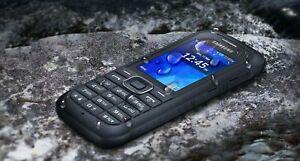 2.4'' B550H Samsung Xcover 550 3G HSDPA 900 / 2100 Bluetooth Radio GPS phone