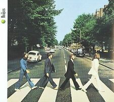 NEW - Abbey Road by The Beatles