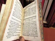 1783 - La Neuvaine à l' Honneur de St Francois Xavier de La Compagnie de Jesus