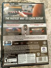 Rocksmith 2014 Edition Real Tone Cable Bundle (Windows/Mac, 2013)