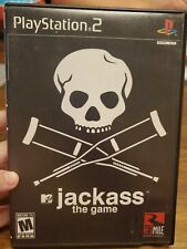 New listing Jackass: The Game Ps2 (Sony PlayStation 2, 2007)