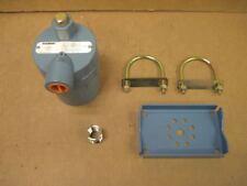 Rosemount 751AM1E5BC 1274143 Explosion Proof Amp Meter 4-20maDC Signal Indicator