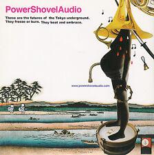 POWERSHOVELAUDIO CD - Secret Mommy Mika Sasaki Twoth Asuna Flim THE WIRE TAPPER
