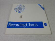 Graphic Controls 00231563 Recording Chart Paper ! NEW !
