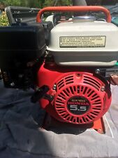 Monarch Honda 55hp Gas Powered Chemical Water Pump Fertilizer Fire Irrigation