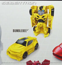 Series 3 BUMBLEBEE Transformers Tiny Turbo Changers Movie Edition 2018 New