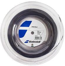 Babolat RPM Blast Tennis String Racket Reel Black 1.20mm/18L/200m