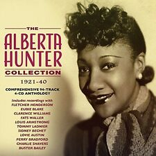 Alberta Hunter - Collection 1921-40 [New CD]