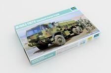 Trumpeter #01007 1/35 U S Army M1083 FMTV Standard Cargo Truck