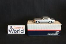 Century Mercedes-Benz 450 SLC 1972 1:43 silver (JS)