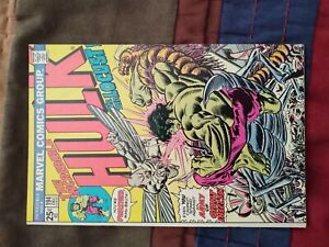 The Incredible Hulk 194