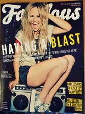 Fabulous magazine 03/07/16  Tina O'Brien