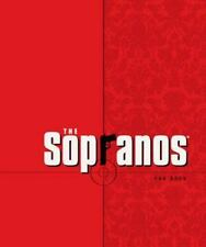 The Sopranos Book TV Show by HBO Staff and Brett Martin (2007, Paperback) NEW