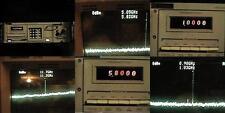 Watkins Johnson 1250a Frequency Synthesizer Generator