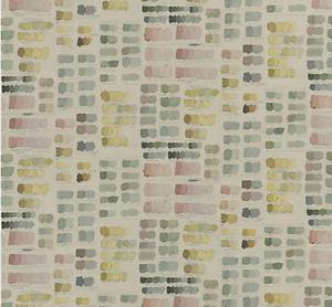 .DESIGNERS GUILD FABRIC MIXED TONES II  NEUTRAL JOHN DERIAN  FJD6027/01