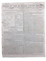 Bonaparte en Egypte 1798 Berthier Le Caire Armée d'Orient Villeneuve Ganteaume