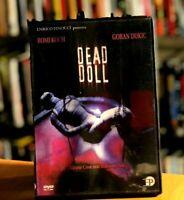 Dead Doll (2004) DVD Ex-Noleggio HORROR