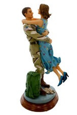 RARE Safe Return US Army Vanmark American Heroes Military Collectible Figurine