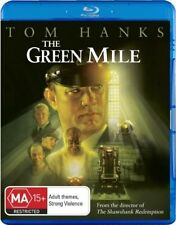 The Green Mile (Blu-ray, 2009) VGC Pre-owned (D85)