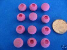 Nr.515 Bauteil Knopf 1:10 - Puppenhaus Puppenmöbel Puppenstube Puppenstubenmöbel