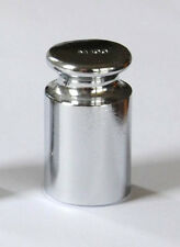 100g Gram Metal Precision Calibration Scale Weight Calibrate Measure Measuring
