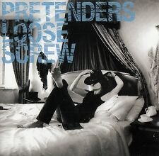 THE PRETENDERS : LOOSE SCREW / CD (SPECIAL EDITION) - TOP-ZUSTAND