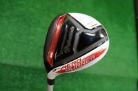 Taylormade Aeroburner 16.5 * 3Hl Fairway Wood Regular Matrix Rul-Z 60 704869 Lh