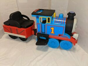 Peg Perego Thomas the Tank Ride-On train New Battery Charger Rare on/off Button