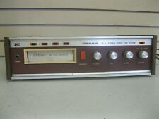 realalistic 8-track player tp-8