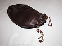 """BIG Tobacco Smoking pipe pouch cover case 200mm/7.9"""" New"""