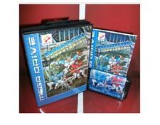 Probotector for Sega MegaDrive system 16 bit MD card