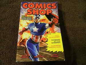 2010 COMICS SHOP: The Fans Guide To Comics - Only Color Comic Book Price Guide