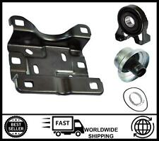 Porsche Cayenne Propshaft Center Bearing, Coupling Boot & Supporting Plate KIT