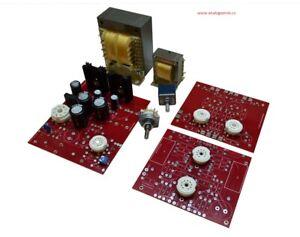 MM Phono - ANK L2 PCB board