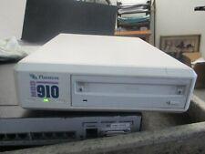 Plasmon MOD 910 Magneto Optical Drive. MOD-520 External CD/HDD     <
