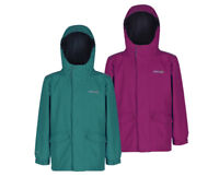 Regatta Hoodle Jacket Womens Waterproof Windproof Hooded Jacket