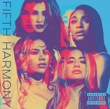Fifth Harmony - Fifth Harmony CD Nuovo Sigillato