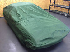 MGF Soft Indoor Breathable Car Cover GREEN Dustproof Three layer Soft Lining