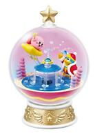 Re-Ment Kirby's Adventure Terrarium Collection Super DX Dream for Tomorrow JP
