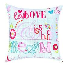 Cotton Blend Nursery Cushions & Covers for Children