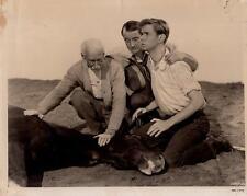 George Tobias  Vintage Publicity Photo