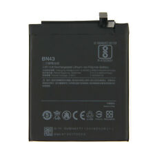 Mobile Phone Battery BN43 For Xiaomi Redmi Note 4X Hongmi Note4X BN43 4000mAh