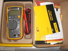 1pcs NEW Fluke 116C HVAC Multimeter with Temperature and Microamps F116C